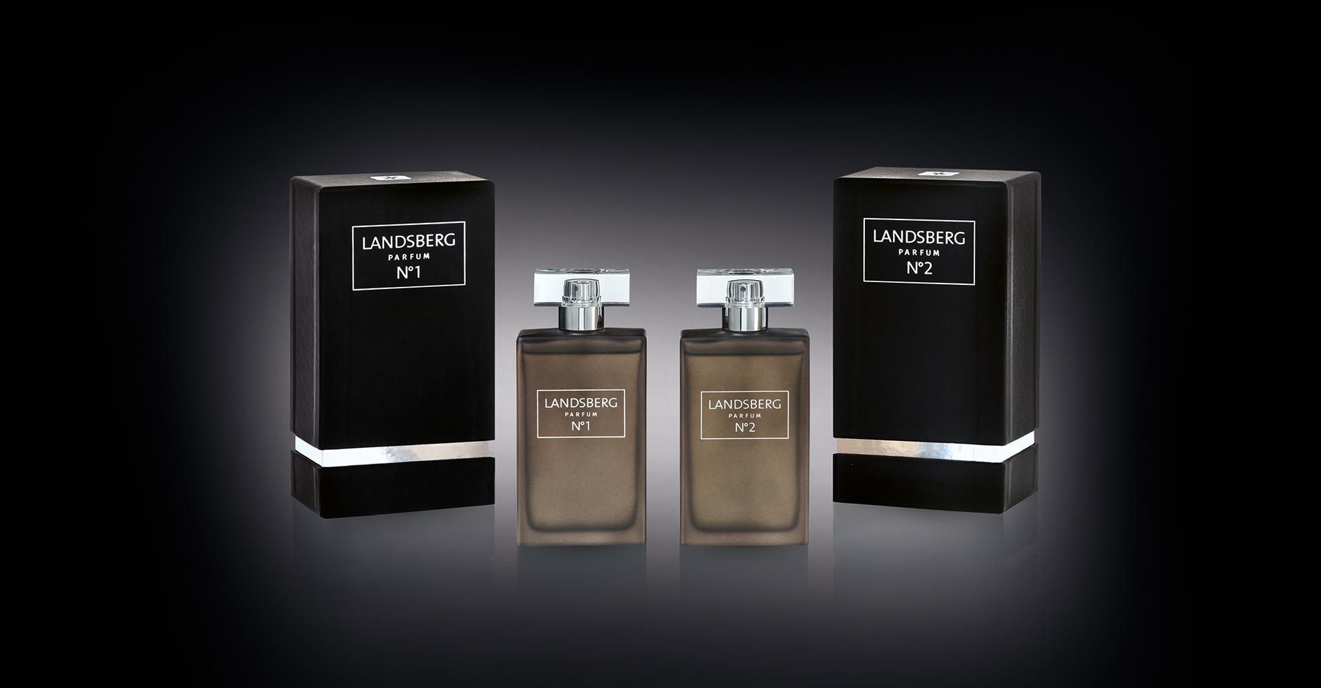 Landsberg Parfum